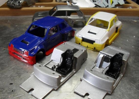 L'Atelier Sport Auto du kit et  transkit  72638610