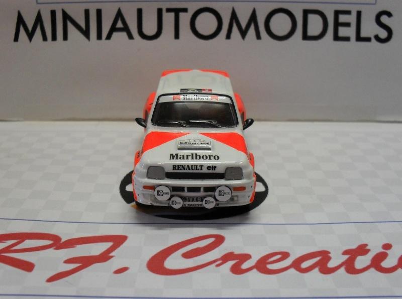 L'Atelier Sport Auto du kit et  transkit  Big-2716