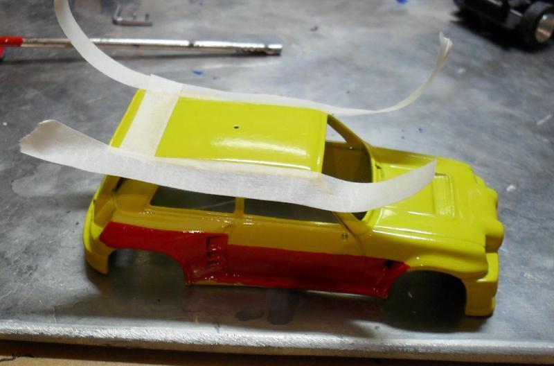 L'Atelier Sport Auto du kit et  transkit  Maxi210