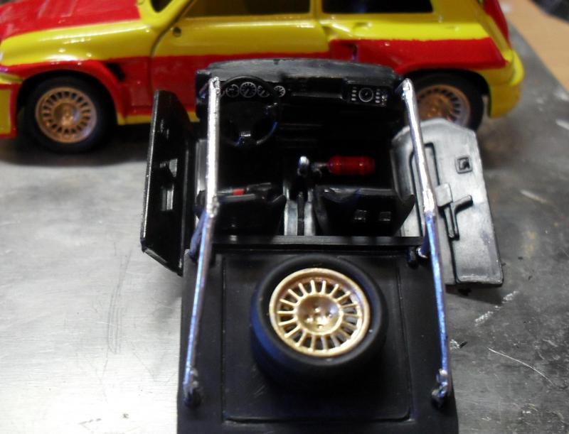 L'Atelier Sport Auto du kit et  transkit  Maxi510