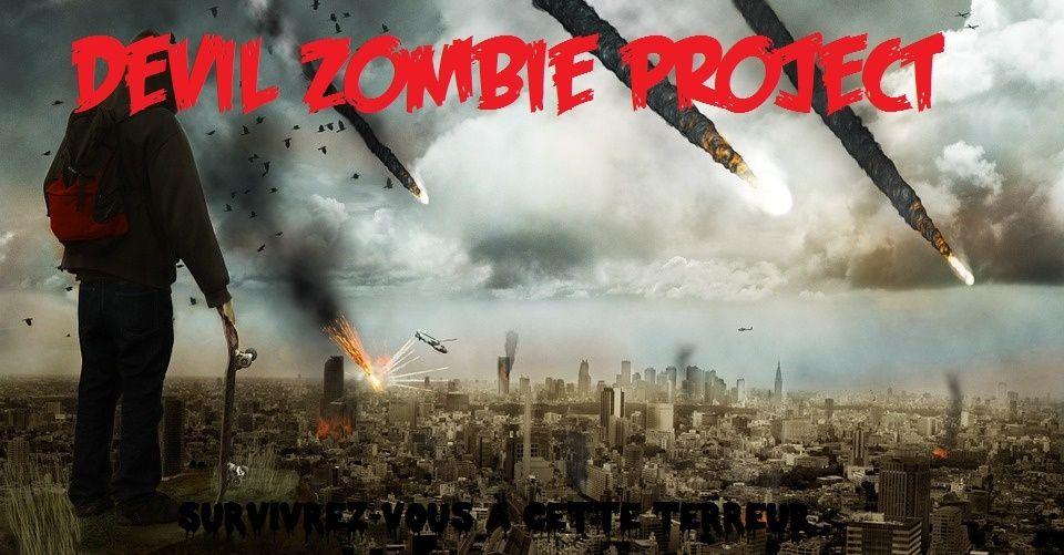 Devil Zombie Project