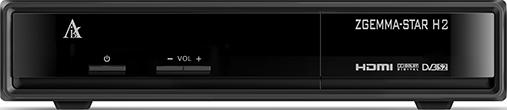 Scaricare e installare il firmware su Zgemma Star H2 B2ap3_10