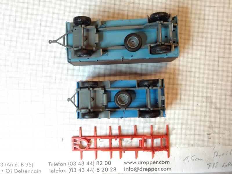 Jelcz mit Nachlaufachse und Kakerbeck-Anhänger Img_2812