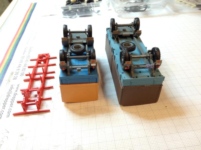 Jelcz mit Nachlaufachse und Kakerbeck-Anhänger Img_2813