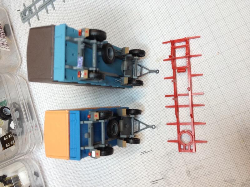 Jelcz mit Nachlaufachse und Kakerbeck-Anhänger Img_2816