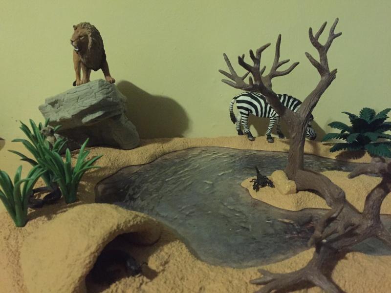Safari Schleich Playset Img_0014
