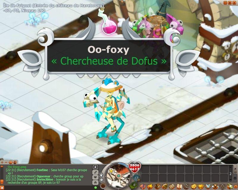 Candidature Oo-foxy Dofus-11