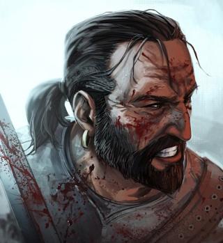[ Fiche de personnage ] Wesley Rechard Pirate12