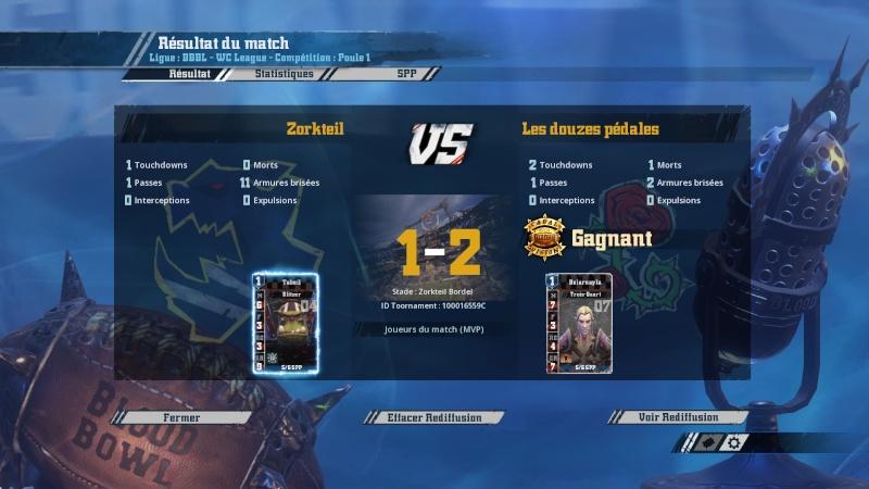 Match 3 (Wallygator) Zorteil 1-2 Les douzes pédales (Cham) 2016-010