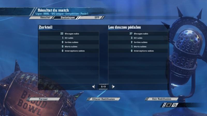 Match 3 (Wallygator) Zorteil 1-2 Les douzes pédales (Cham) 2016-012