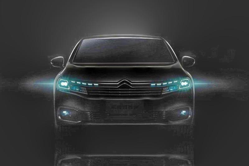 2016 - [Citroën] C6 II Chine (X81) - Page 7 14569013