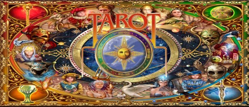 tarot help