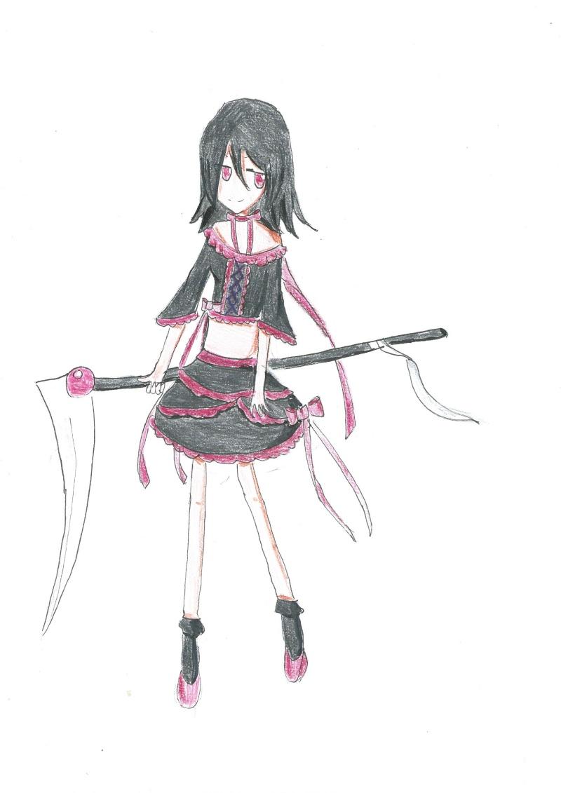 Shizuko's World Aliena10