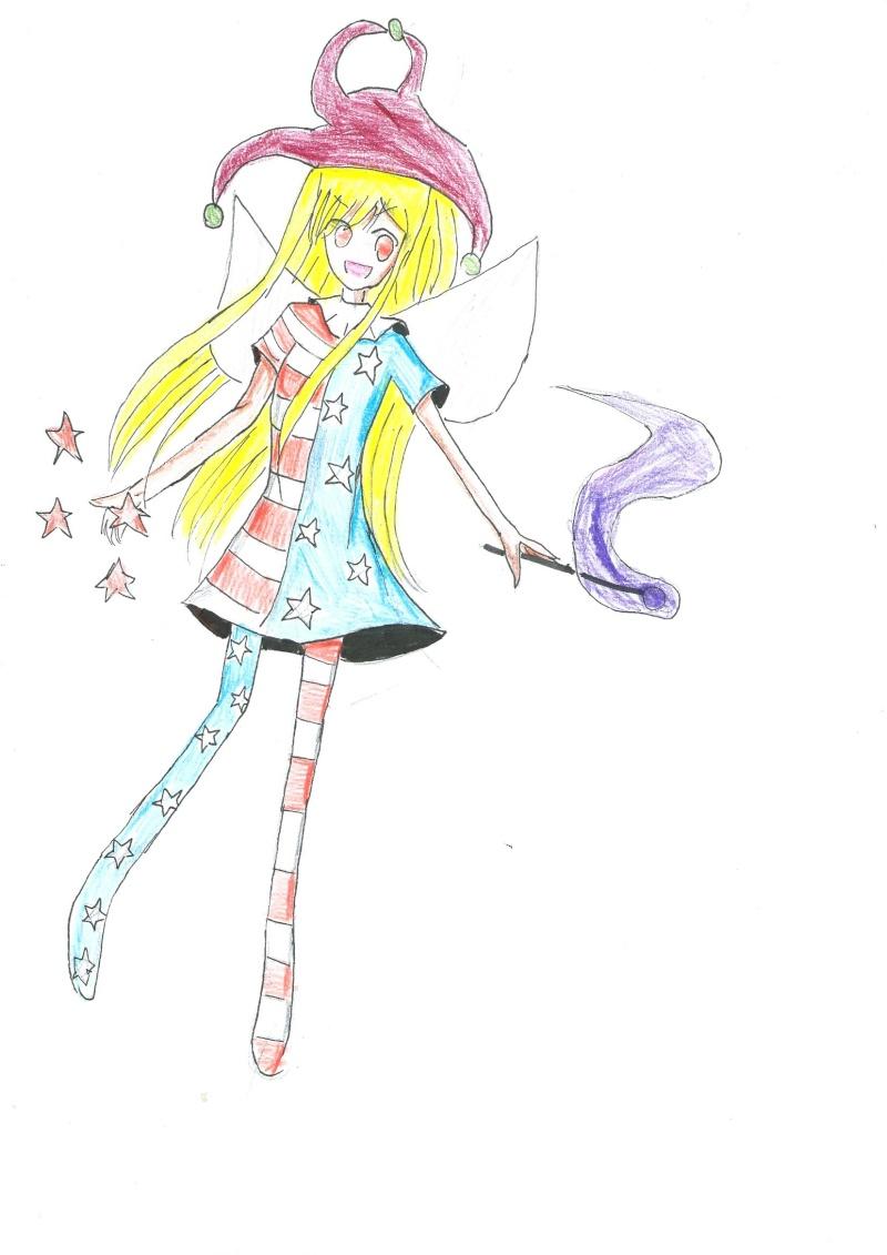 Shizuko's World Clownp11