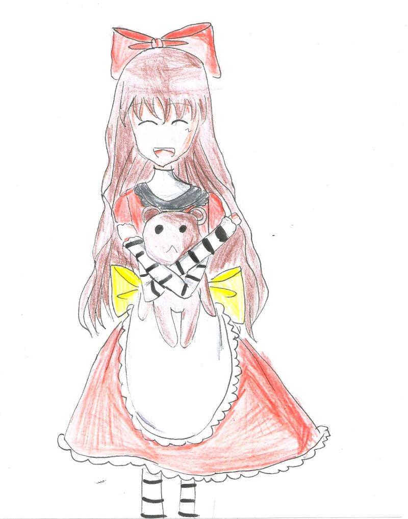 Shizuko's World Shizuk11