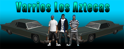 Varrios Los Aztecas