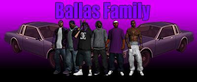 Ballas Family
