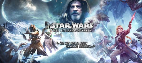 Star Wars : The Eternal Odyssey News10