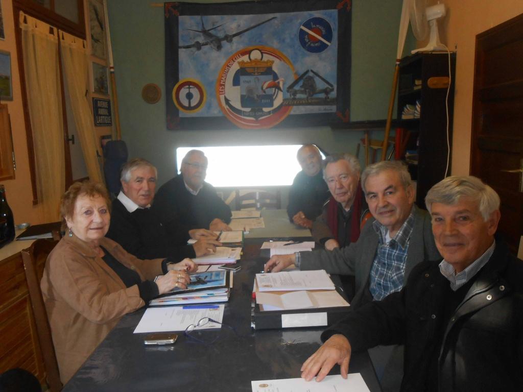 [ Associations anciens Marins ] AMMAC Nîmes-Costières - Page 8 Dscn2011