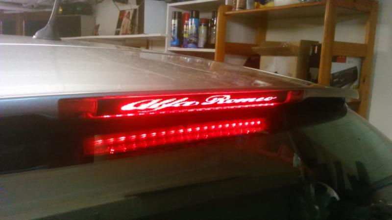 nouveau        Alfa 159 sw 1.9 jtdm 150cv 65210