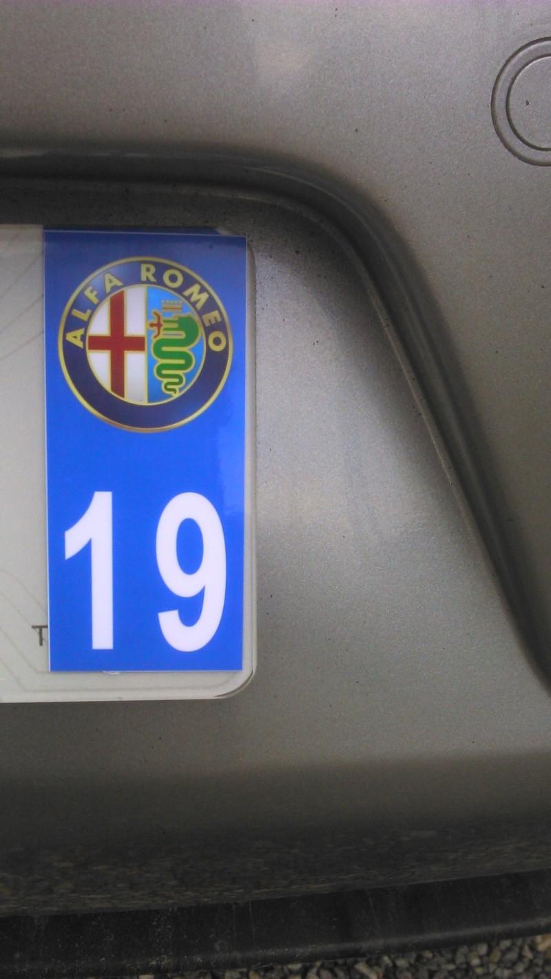 nouveau        Alfa 159 sw 1.9 jtdm 150cv Aw10
