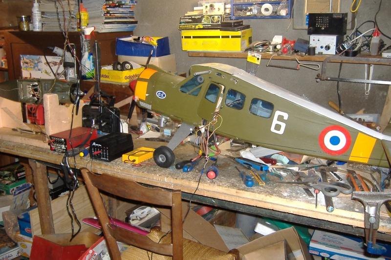Photos de mes avions Dscf0010