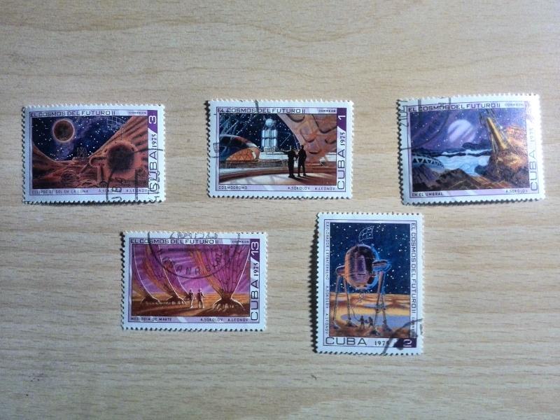 Briefmarken CUBA 1975 Wert bestimmen , brauche HILFE  Img_2012