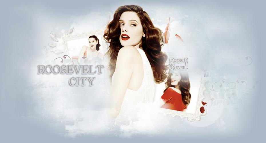 Roosevelt-City