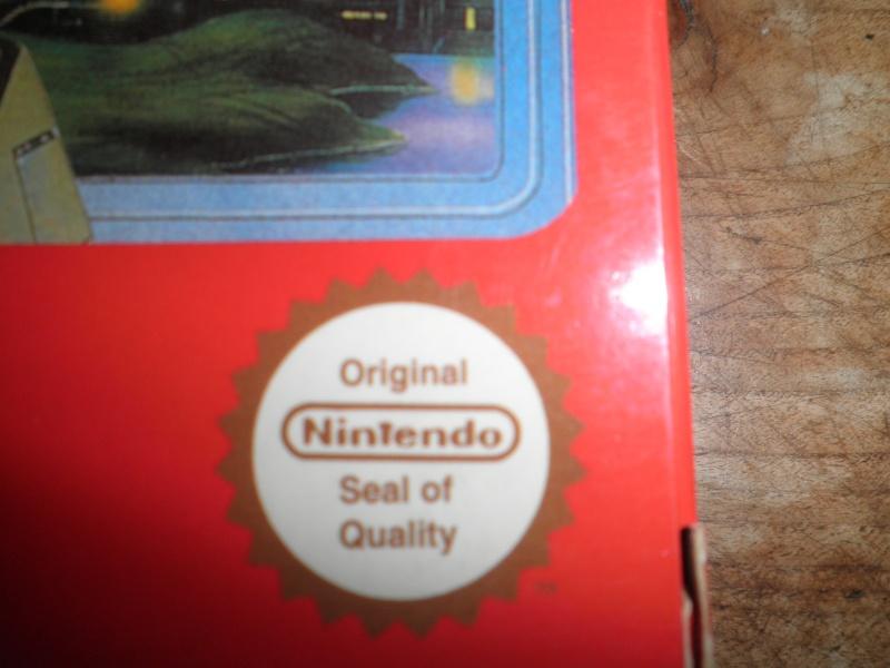 Utopia sur Super Nintendo - possible contrefaçon?  P3040011