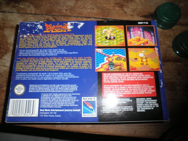 Equinox sur Super Nintendo - Version FRG ou NOE ??? P3090013