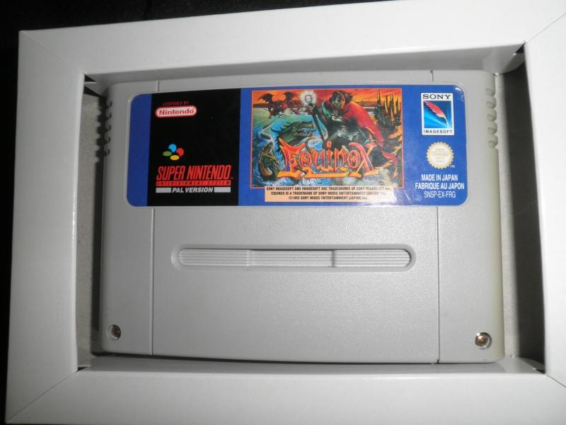 Equinox sur Super Nintendo - Version FRG ou NOE ??? P3090015