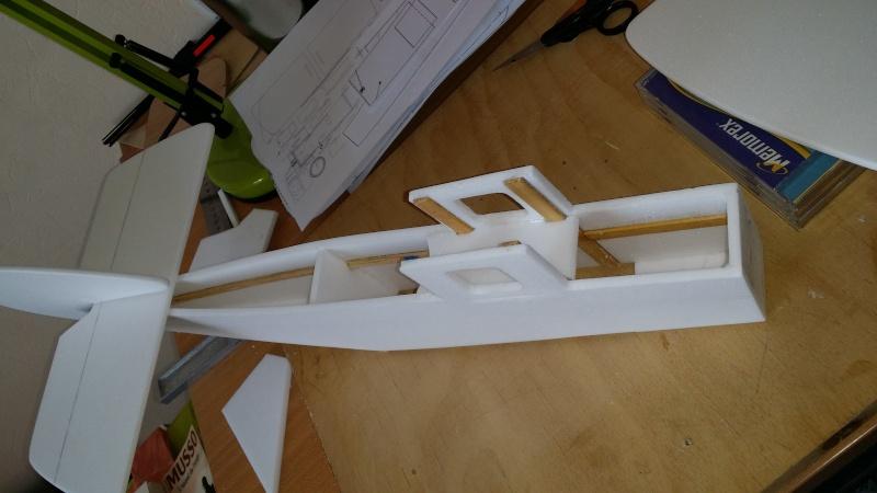 Construction du projet commun  Fusela10