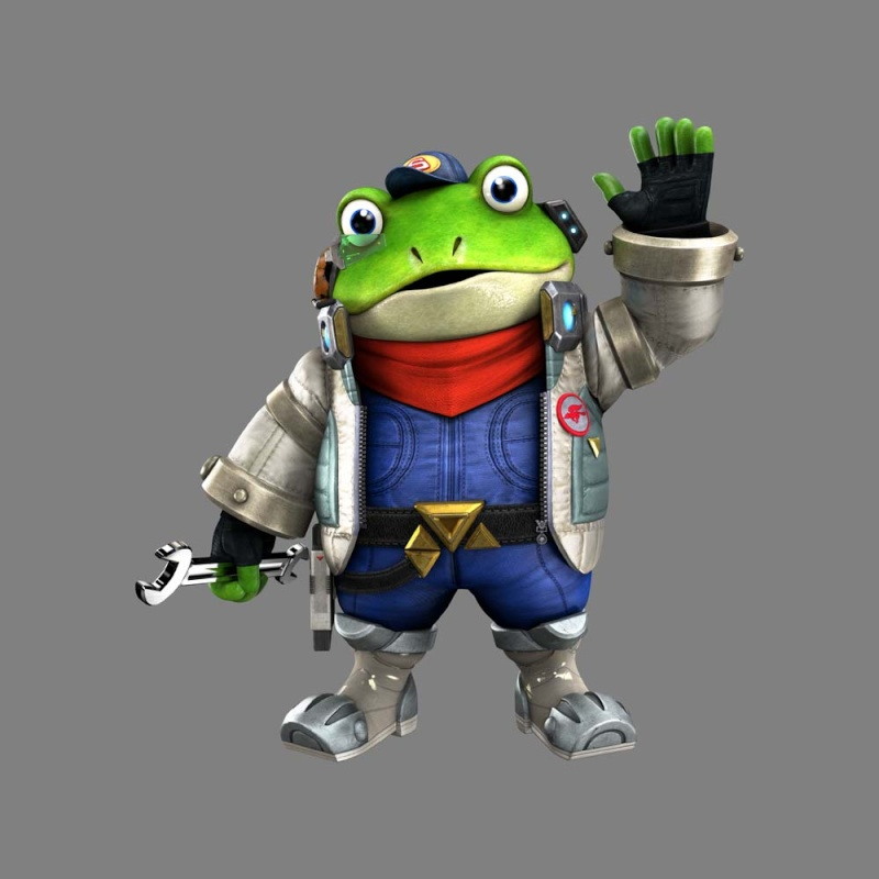 Slippy Toad Lr_wup13