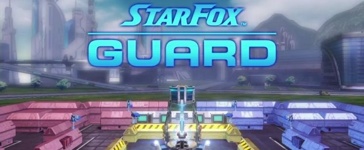 Starfox Guard c'est quoi? Screen10