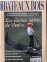 Vend magazine Bateaux Bois Bb_1310