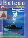 Vend plusieurs numéros de Bateau modèle Bm_4910