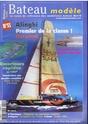 Vend plusieurs numéros de Bateau modèle Bm_5510