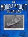 Vente magazine Le modèle réduit de bateau Mrb15611