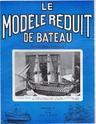 Vente magazine Le modèle réduit de bateau Mrb_1511