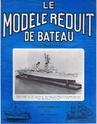 Vente magazine Le modèle réduit de bateau Mrb_1711