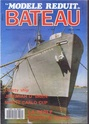 Vente magazine Le modèle réduit de bateau Mrb_3010
