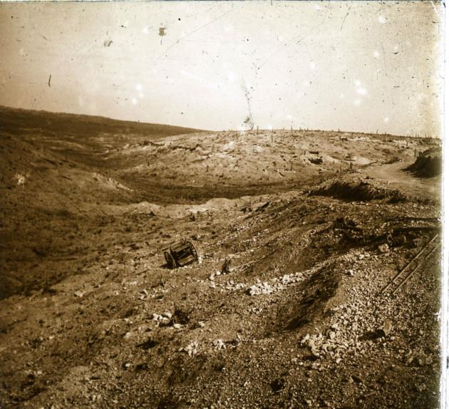14-18 : il y a un siècle, la bataille de Verdun Le spécialiste plessalien de la guerre de 14-18, René Richard, nous raconte la plus emblématique bataille de la première guerre mondiale. Paysag10