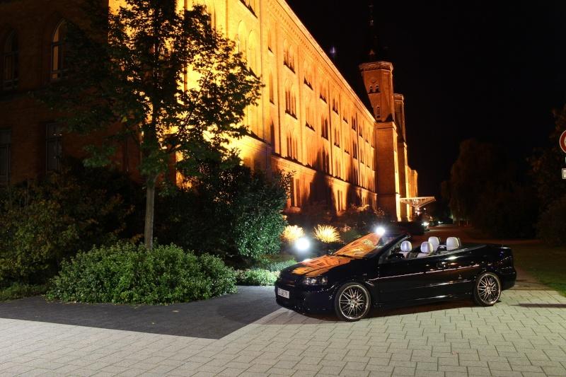 Die schönsten Bilder von meinem Cabrio Gerrit11