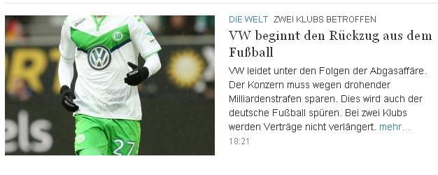 Sport  Vw10