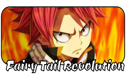 Fairy Tail Revolution
