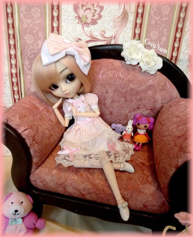 Sam'Dolls [Pullip Rosalind] P1110518