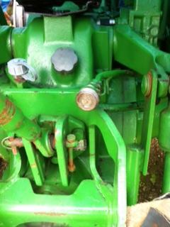 Problème hydraulique sur john deere 1020 77dcae11