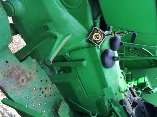 Problème hydraulique sur john deere 1020 Img_1230