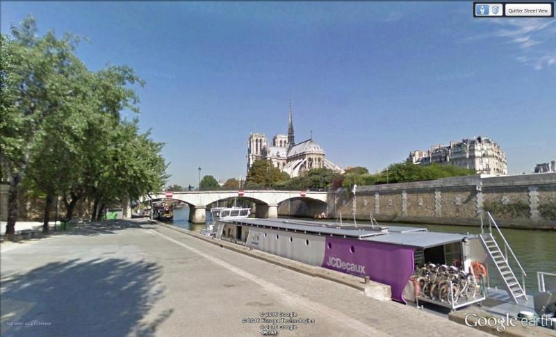 A la poursuite des images de Robert Doisneau en vue Street View Rdge_b10