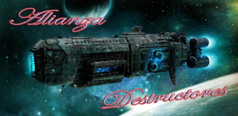 ALIANZA DESTRUCTORES [DST]